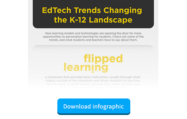 EdTech Trends Changing the K-12 Landscape for Ed Tech Marketers