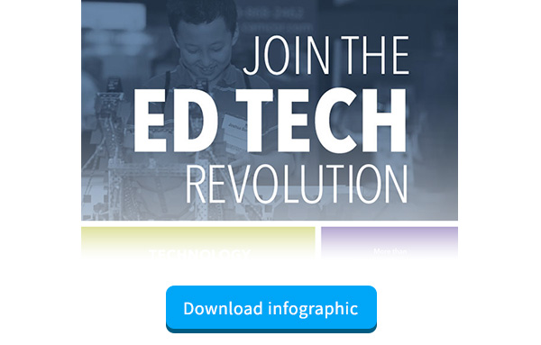 Join the EdTech Revolution for Ed Tech Marketers