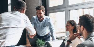 software sales companies
